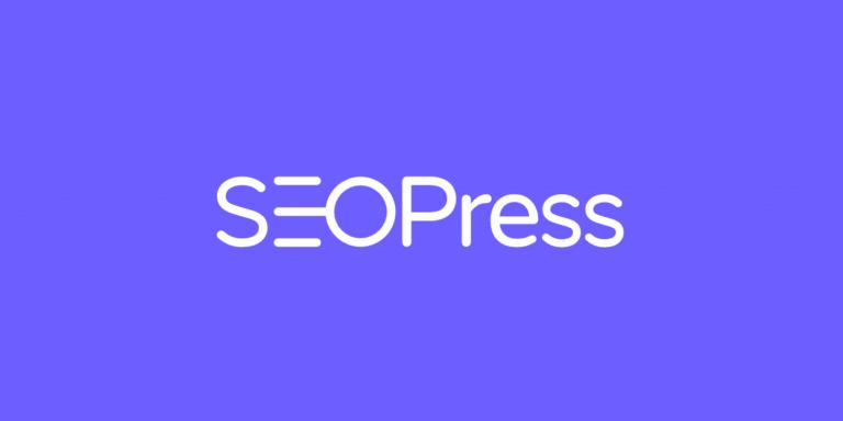 WordPress SEO Plugin - SEOPress